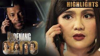 Daniela, nag-alala nang makuha ni Romina ang kanilang tauhan | Kadenang Ginto (With Eng Subs)