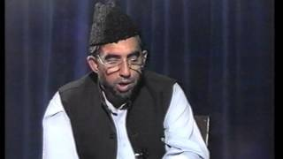 Death of Hadhrat Mirza Ghulam Ahmad Qadiani in Lahore and Establishment of Khilafat in Qadian (Urdu)