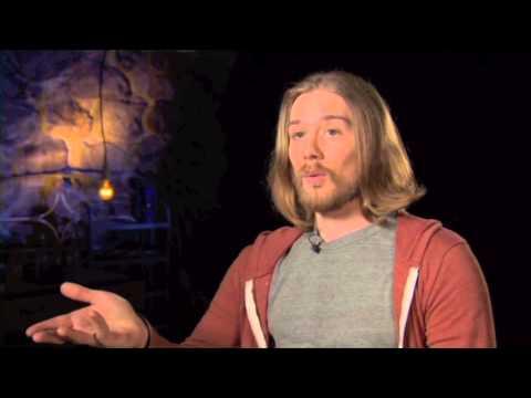 Evil Dead 2013 : LOU TAYLOR PUCCI