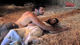 Behind the Scenes of Ek Bundh Ishq   Consumation Scene