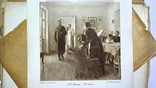 Продажа антикварных гравюр.Коллекция(, 2011-07-29T14:39:45.000Z)