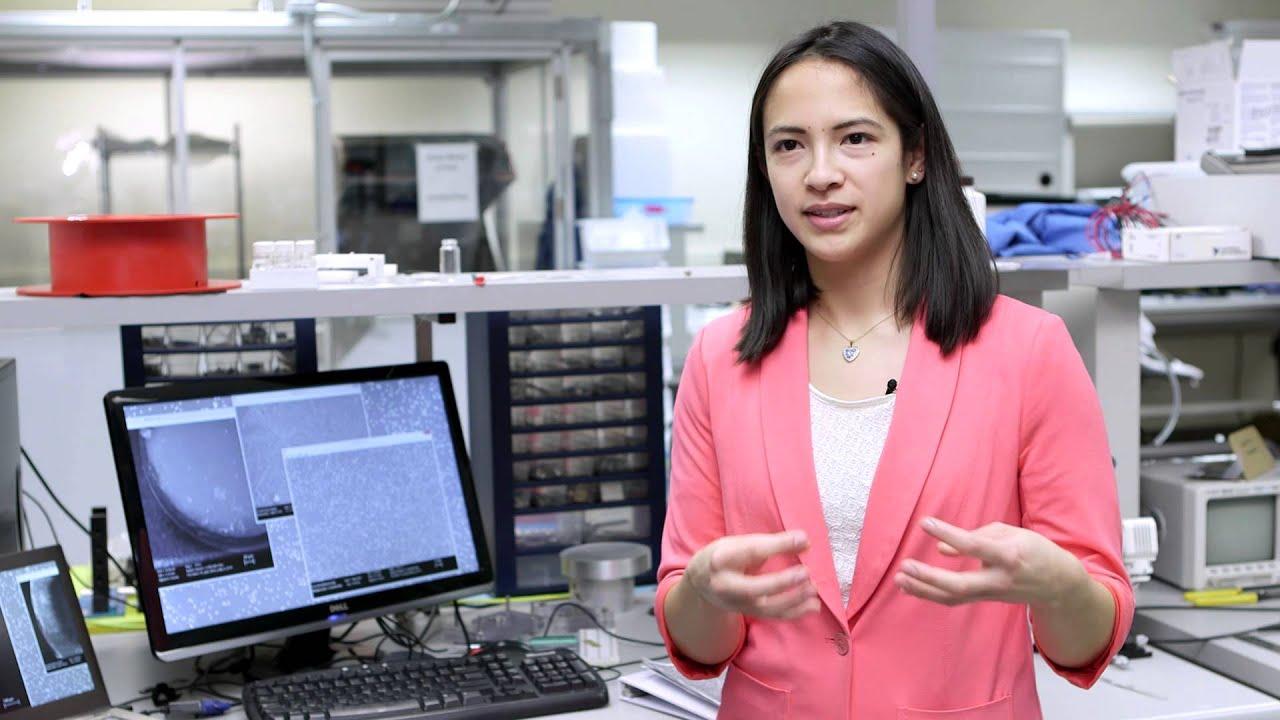 Sierra: The Next Generation Biosensor - Nanotechnology Engineering ...