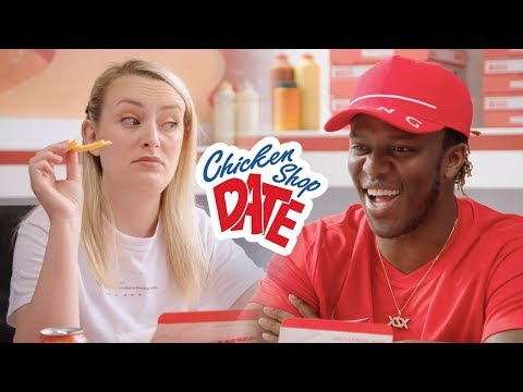 KSI | CHICKEN SHOP DATE