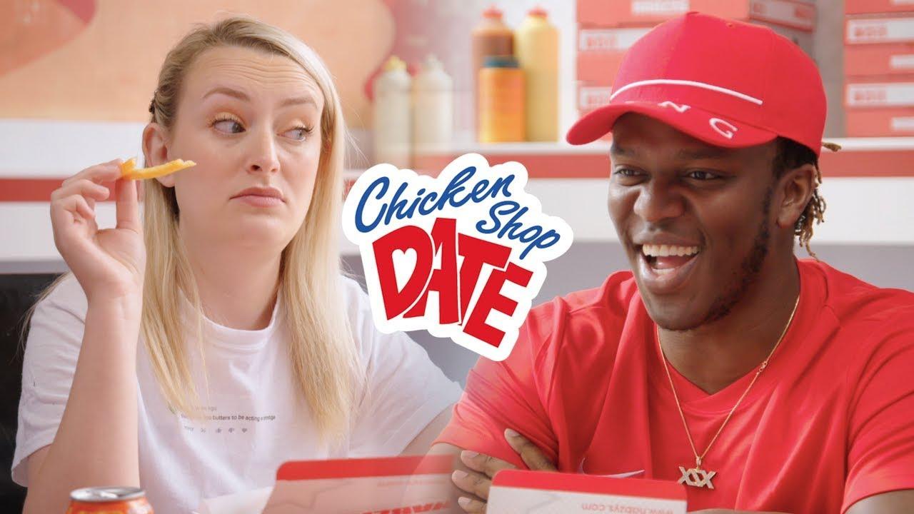 Download KSI | CHICKEN SHOP DATE
