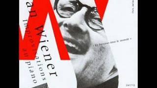 Jean Wiéner -- Salade de Musique