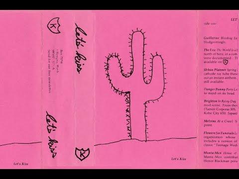 V/A - Let's Kiss (K Records, 1985)