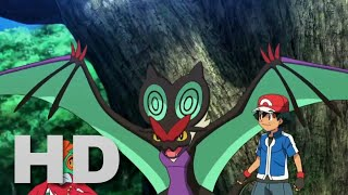 Pokémon: The Movie XYZ - Opening with lyrics (English)