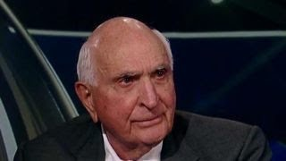 President Trump's instincts are 'fabulous': Ken Langone