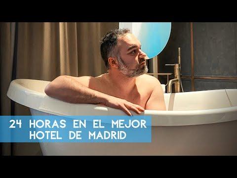 EL MEJOR HOTEL DE MADRID