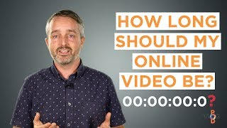 How Long Should My Online Video Be? // Vlog Pod - Video Blogging Made Easy // Sunshine Coast