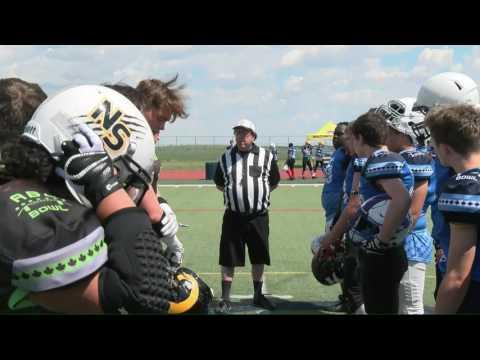 2017 Rising Selects ABC Border Bowl - Lethbridge, AB