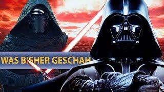 Star Wars Recap | Wir fassen alle Star Wars Filme für euch zusammen