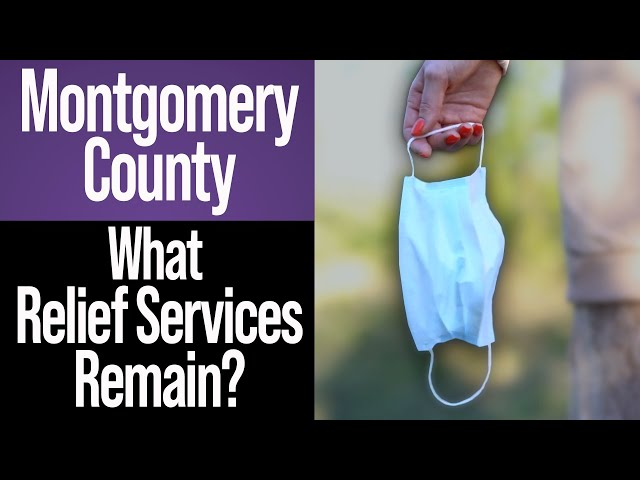 Maryland State of Emergency Ending, County Services Continue