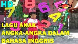 Lagu Anak ‡© ANGKA ANGKA DALAM BAHASA INGGRIS ®‡ » Belajar Bahasa Inggris