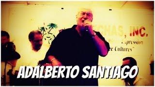 Adalberto Santiago, Loiza Festival 2010, NH, CT, By FLECHAS INC, NADIE SE SALVA DE LA RUMBA