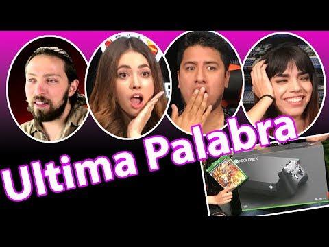 Ultima Palabra y Chris Benfurken Liberty Zone Ep.4 TheShow.mx