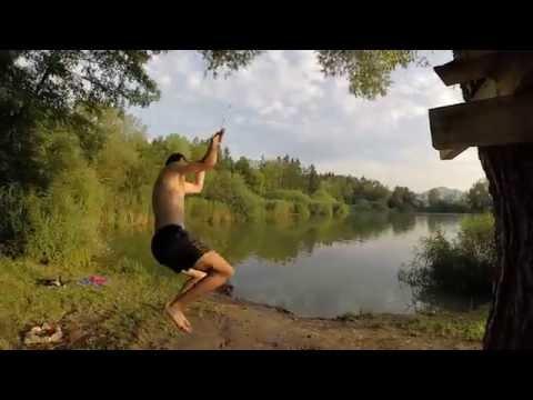 GoPro | Čukova jama 2016