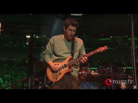 Dead & Company: Live from Madison Square Garden 11/14/2017 Set I Opener