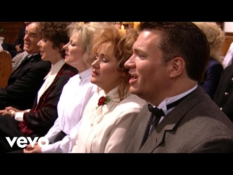 Bill & Gloria Gaither - On Jordan's Stormy Banks I Stand (Live)