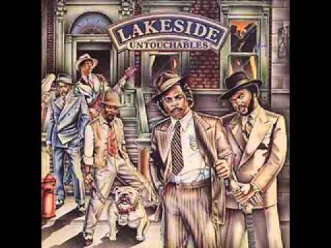 Lakeside - Real Love