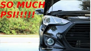 Veloster Turbo Boost Gauge Install(Thanks for watching if you wanna see more please click the subscribe button and don't forget to leave a thumbs up! Instagram @DrBoostalot I do not own any ..., 2016-11-30T21:36:40.000Z)