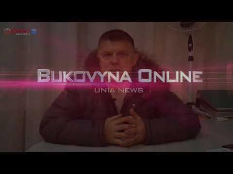 Буковина Онлайн: Чому Заставна втратила статус міста (В.Молдован)