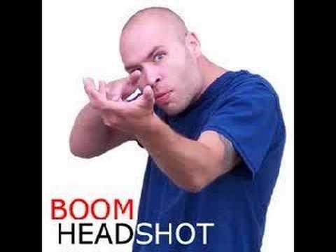 Boom Headshot Remix
