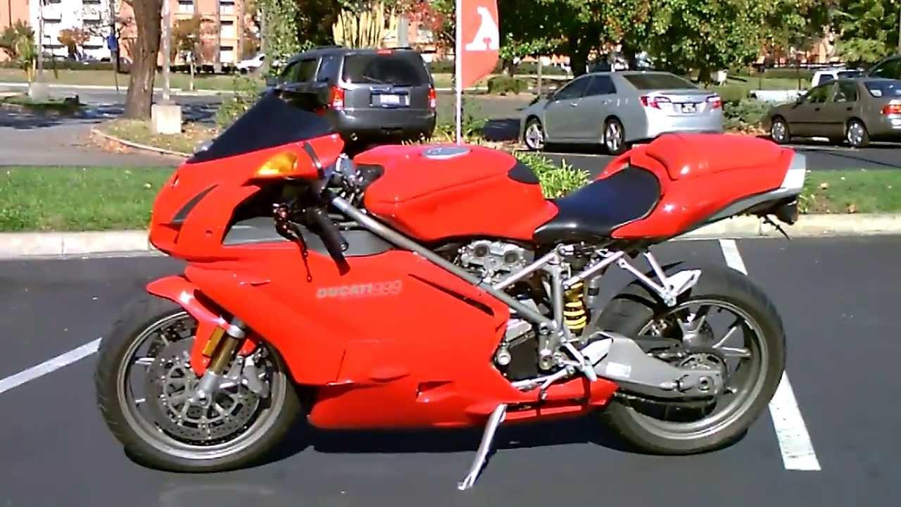 Ducati   Testastretta For Sale
