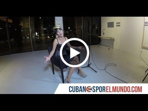 """Wendy Guerra: """"Cuba es mi piel, lo que como, me pongo, narro, lo que siento, lo que lloro..."""""""