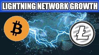 Bitcoin Lightning Network Making Moves - Litecoin Along For Ride