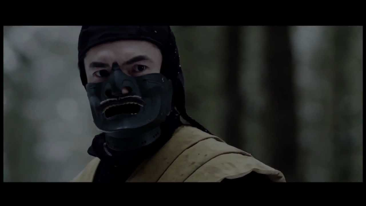 Mortal Kombat Legacy : Cyrax &amp- Sektor Cyborgs Fight - YouTube