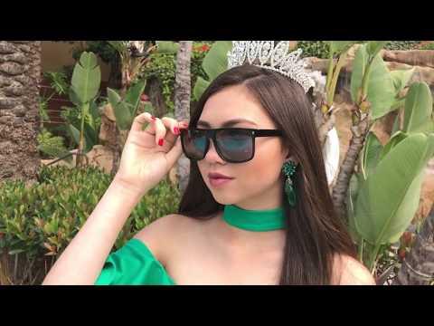 Journey to Miss Teen International: Miss Teen California International 2017