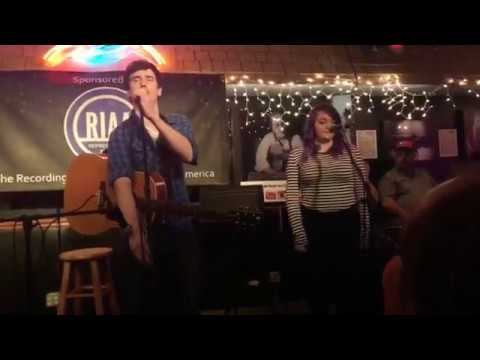 Tye Dempsey - Live at The Bluebird Cafe