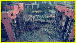 韓國和平年代最大慘劇:5層樓瞬間塌陷,五百人20秒內死亡
