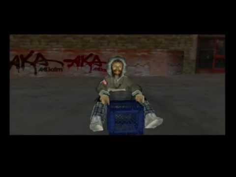 Let's Play BMX XXX Part 1 - The Bronx (1/2)