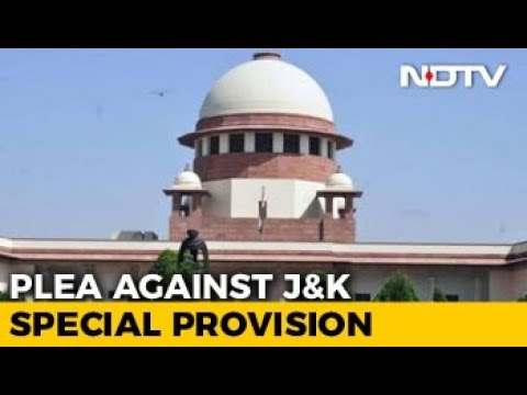 Supreme Court Reviews Article 35A, Key To J&K's Special Status