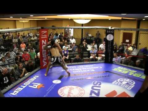 Giovanni Alvarado vs  Jay Paulson
