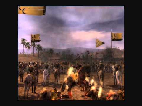 The decisive battle of nahavand