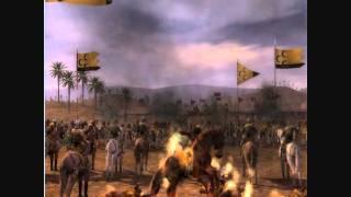Video The Battle of Qadisiyah 636 HD - (Muslim Arabs vs Sassanids) download MP3, 3GP, MP4, WEBM, AVI, FLV Desember 2017