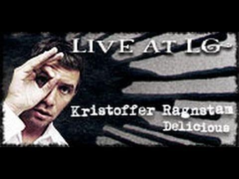 Kristoffer Ragnstam - Delicious