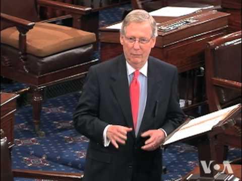 Americans Brace for Government Shutdown October 1