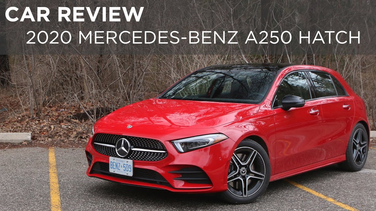 car review