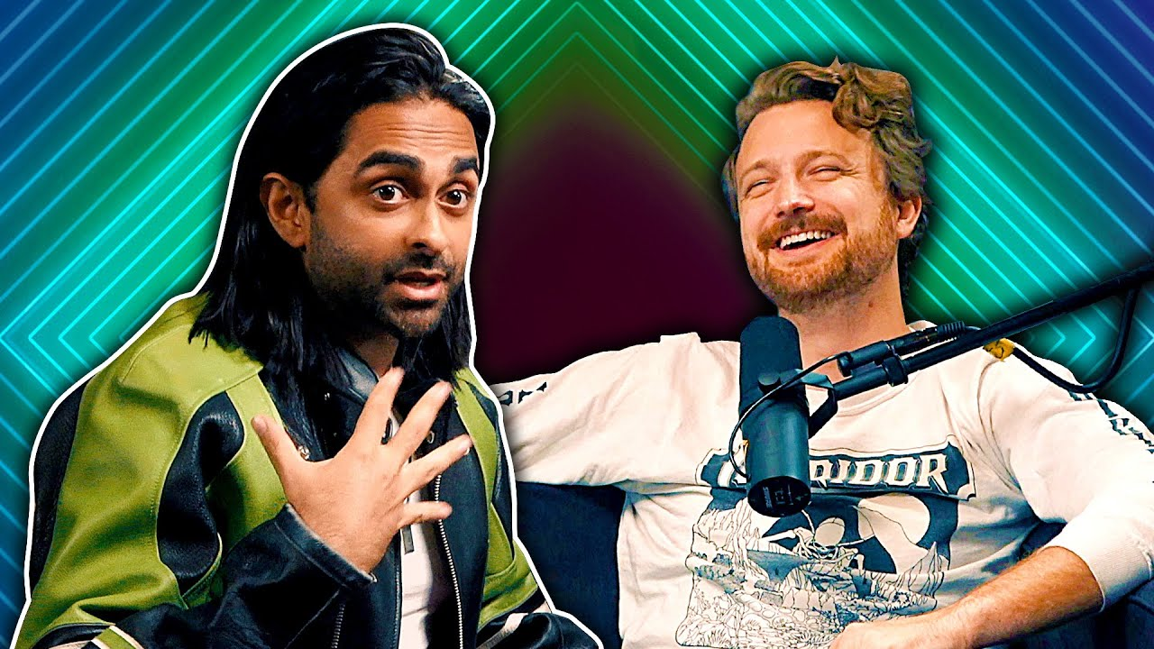 Download EP#111 | Adi Shankar Tells Us How the Movie Industry Really Works