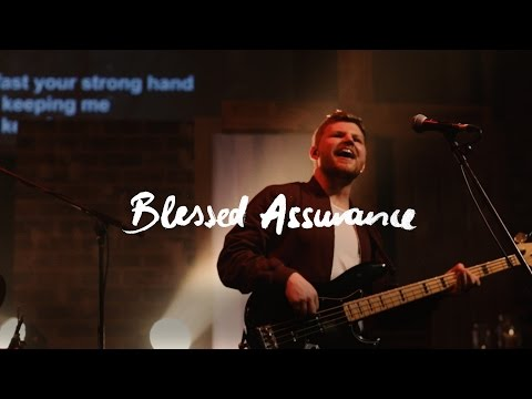 CityAlight - Blessed Assurance