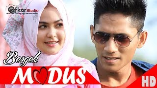 Video BERGEK - Ost CINTA MODUS - HD Video Quality 2017 download MP3, 3GP, MP4, WEBM, AVI, FLV April 2018