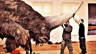 5 Вымерших Животных, Населявших Россию