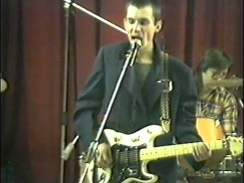 Клаксон Гам, концерт в Томске (23.11.1991, хобби-центр) TV версия.