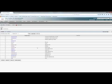 Connecting  Remote Cisco ISDN PRI CUBE/GATEWAY to CUCM