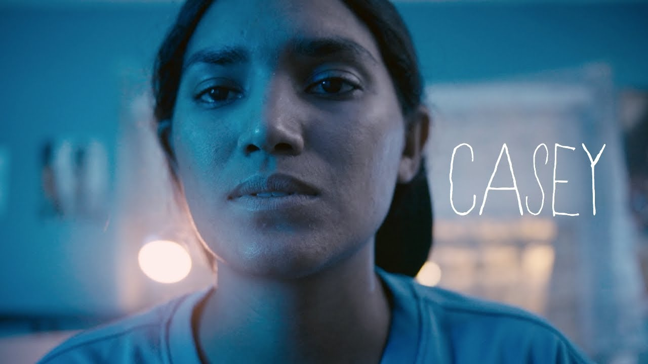 "Aurore TV Short | ""Casey"" by Shanrica Evans"