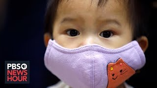 A universal flu vaccine could finally be within sight